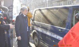 Нено Димов е задържан за 24 часа