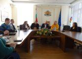 Във Община Ветрино се проведе среща със заместник областния управител на област Варна