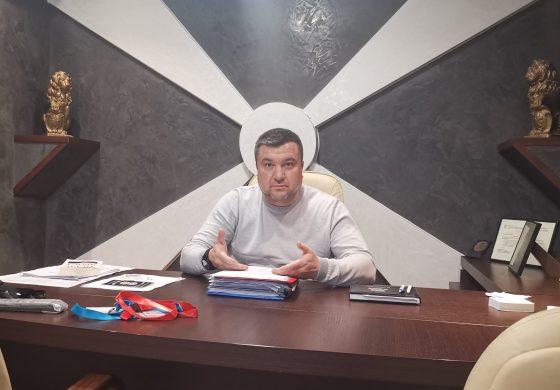 НПО ПРОВАТОН внася сигнал в прокуратурата срещу бившия кмет Филчо Филев и негови помагачи