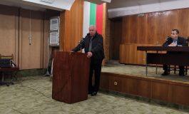 Иван Параскевов е новият кмет на село Бозвелийско