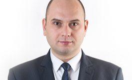 Народният представител от ГЕРБ Павел Христов ще се срещне с граждани в Девня, Аврен и Дългопол