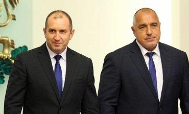 """Спират Радев за втори мандат. Борисов става президент с """"разширени пълномощия"""", Владислав Горанов става премиер"""