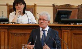 Рамадан Аталай: И депутати от ГЕРБ биха подкрепили вота, ако не им се налагаше да крепят кабинета!