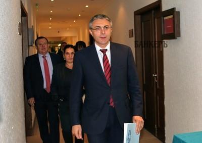 ДПС внесе предложение за промяна на Закона за НСО