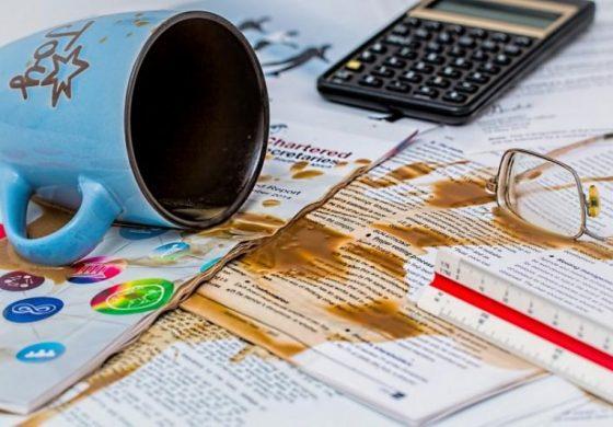 Хаос в дневната – кои неща не бива да трупате?