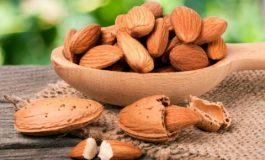4 ползи от яденето на бадеми