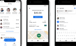 Google и Apple с повече банкови услуги през 2020 г., но без главоболията на банките