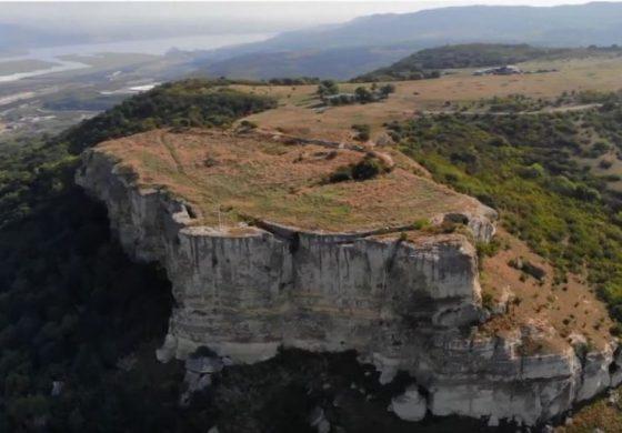 Крепост Петрич кале - магично място крие неподозирани тайни и истории (СНИМКИ)