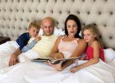 Шестте тайни за семейно щастие