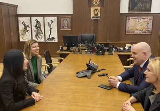 """Радев не определя """"политическия дневен ред"""", Гешев му отказва среща. Кой ще откаже на Путин?! Или на Джесика Ким?"""