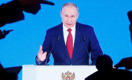 Путин започна прехода към нещо и всички се питат какво е то