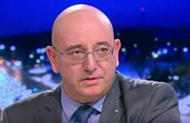 Ревизоро готов да хвърли оставка заради действията на прокуратурата в Басейнова дирекция Пловдив