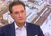 Кирил Домусчиев: Нека прокуратурата порови и в енергетиката. Там има мафия!