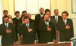 Синята корупция: Кои министри на Костов са визирани в секретния доклад на НСС от 1999 година