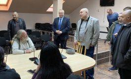 Иван Гешев: Политиците да изберат дали са на страната на народа, или на олигарсите и престъпниците