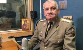 Тъжна вест! Отиде си началникът на отбраната ген. Андрей Боцев