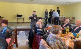 В село Падина почетоха деня на мъжката рожба