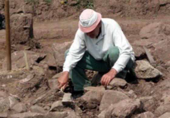 Д-р Владимир Славчев: Вече десет години продължават проучванията на енеолитно селище до град Суворово