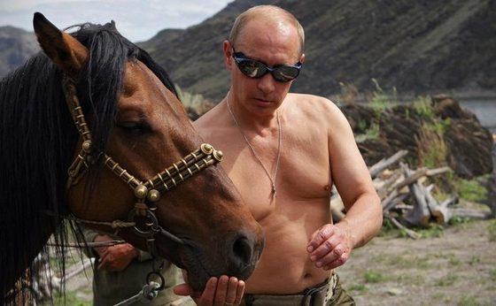 Защо българите вярват на Путин повече отколкото руснаците