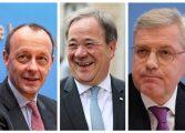 Битката за наследството на Меркел: Втори опит. Кои са претендентите?