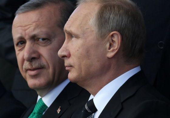 Краят на руско-турския романс – офанзивата в Идлиб