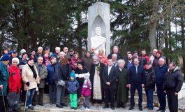 Суворово се преклони пред подвига на Апостола (снимки)