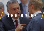 Колко Орбанчета могат да се съберат на главата на карфица?