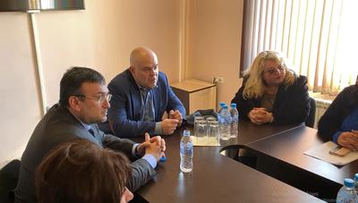 Иван Гешев за проверките на ТЕЦ-овете: Не се спазват екологичните норми ли – ще си продадеш яхтата и някоя от вилите и ще си монтираш пречиствателни устройства