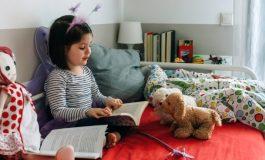 Да завиеш спящото дете – най-хубавата част от деня