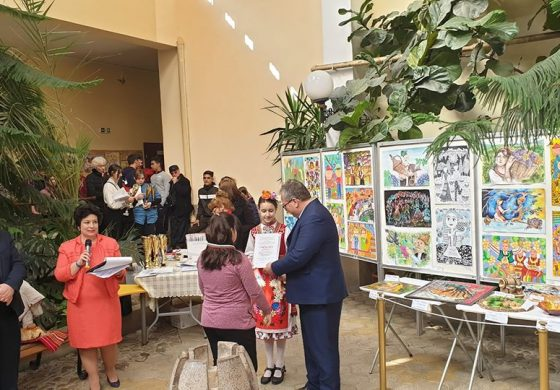 Ученичка от Провадия постигна високи резултати в Националния конкурс за детска рисунка 2020 в гр. Сунгурларе