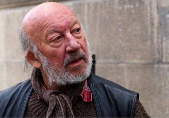 Георги Чапкънов: Боя се в заника на живота си да не оплескам работата