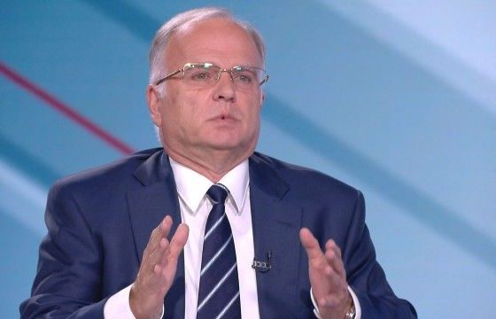 Боян Чуков: Коронавирусът. Ами ако има паритет?!