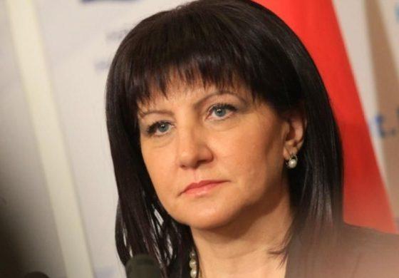 Караянчева предложи: Заседания на НС да се свикват, само когато има актове за извънредното положение