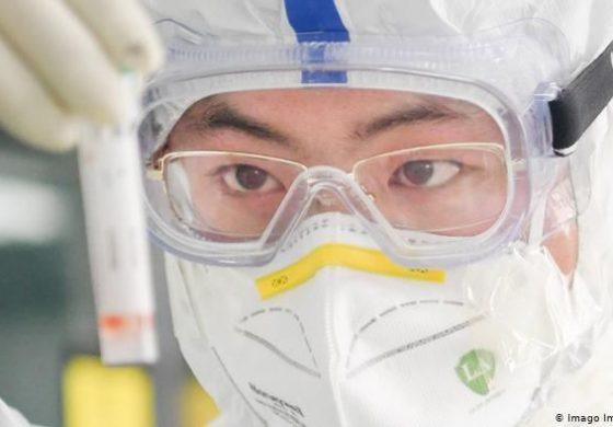 Без нито един случай на COVID-19 от местен произход в Китай