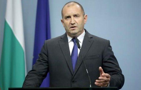 Румен Радев: Настоявам правителството да приеме икономически мерки в защита на най-пострадалите!