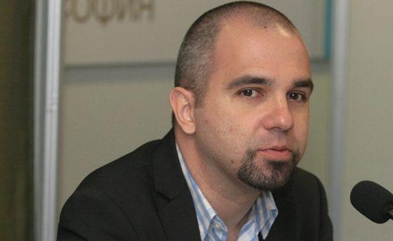 Първан Симеонов: Като общество българите показваме здрав инстинкт в кризата с вируса
