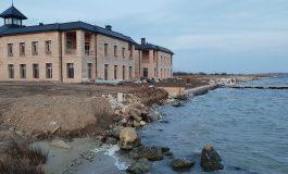 Кой разреши да изчезне плажът на варненското езеро? (снимки, видео)