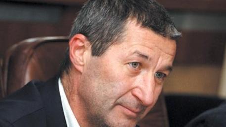 Владимир Каролев е задържан за нарушаване на карантината