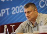 Вписаха Любо Ганев за президент на волейбола