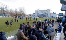Беларус е единствената страна в Европа, в която продължава да се играе футбол