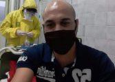 Млад девненец е хоспитализиран с коронавирус в Инфекциозна клиника