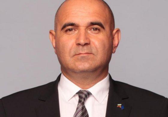 Д-р Димитър Димитров, кмет на Ветрино: Благодаря на жителите, че разбират необходимостта от спазване на мерките