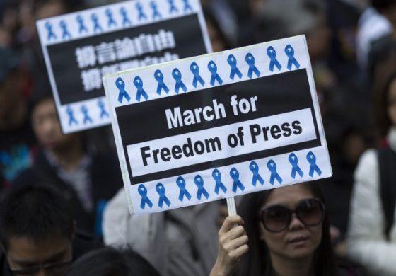 Ако китайската преса беше свободна, вирусът нямаше да убие толкова хора