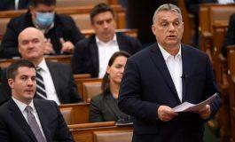 Унгарският парламент разреши на Орбан да управлява еднолично