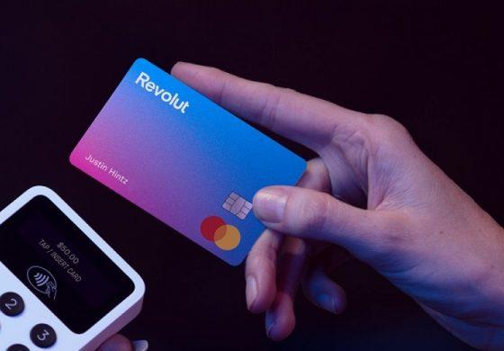 Revolut стартира бизнес операции в САЩ
