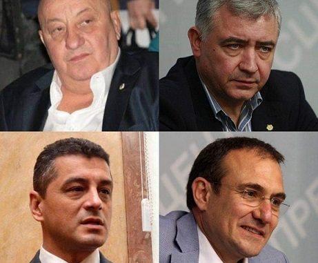 Опозицията на Корнелия Нинова в БСП изскочи като вирус, изявява се в любимите медии на Борисов и ГЕРБ