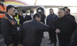 Орбан: Полицейски час! Нямам време за хленчещи европейци