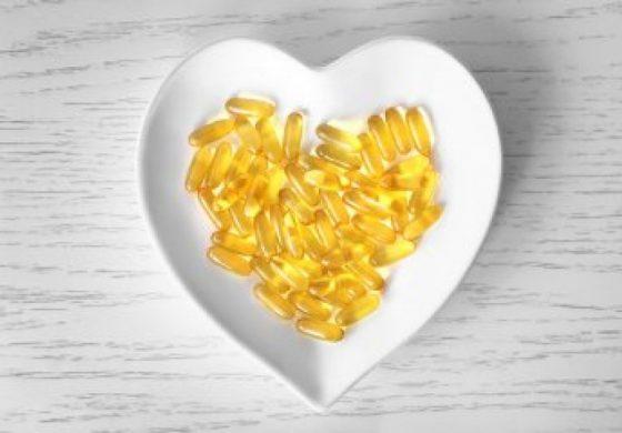 Против инфекции: 5 храни, богати на витамин D