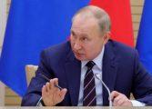 Путин: Русия ще пребори вируса за 3 месеца