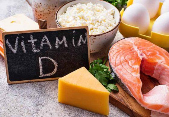 Как да си набавим витамин Д през зимата?